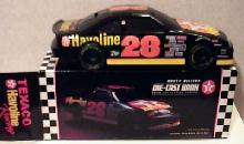 #28 Havoline First in the Texaco Series