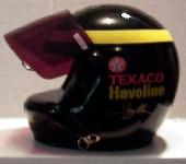 Davey Allison #28 Havoline Helmet Bank