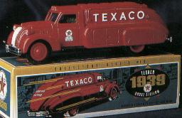 Texaco #10 1939 Dodge Airflow